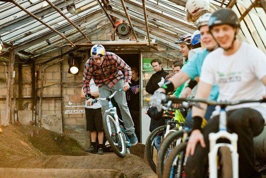 Bergamont Greenhouse Pumptrack Race Bern 08