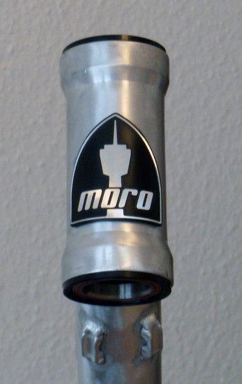 moro bikes Steuerrohr mmbop
