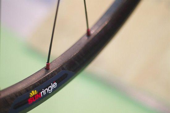 Sun Ringle Carbon