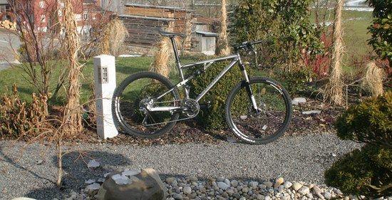 TITUS RACER X 08