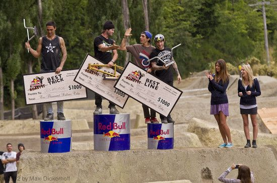 Red Bull Roast It Gorge Road-1