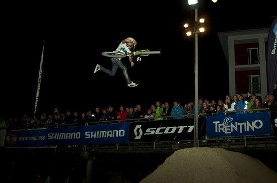 Riva Dirt Jump 2