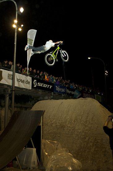 Riva Dirt Jump 3