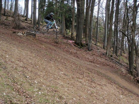 Osternohe Downhill