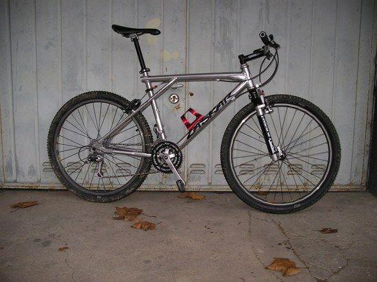 GT Zaskar 91 BB