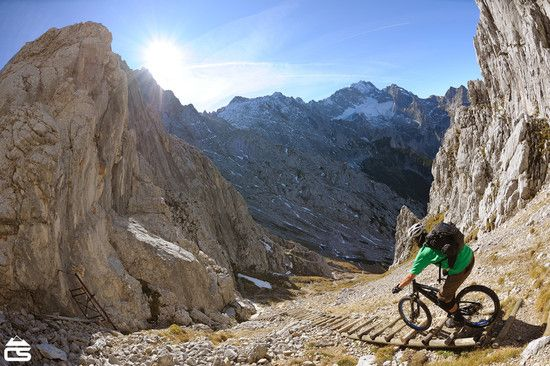 October Mountain Riding