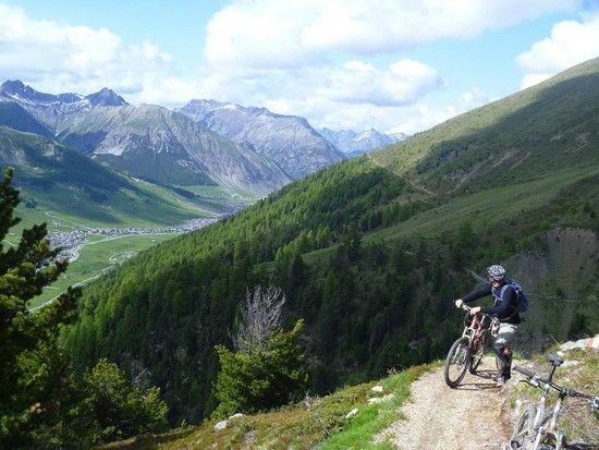 Livigno Panoramatrail