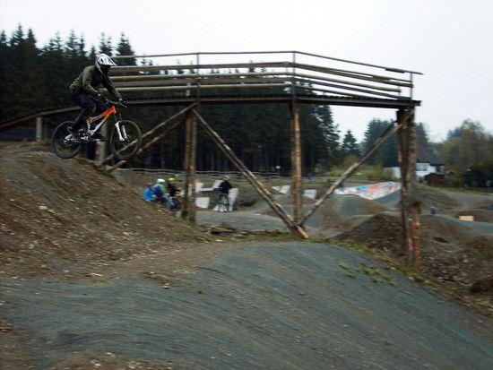Winterberg Gap