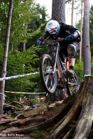 Bad Wildbad IXS Cup Training