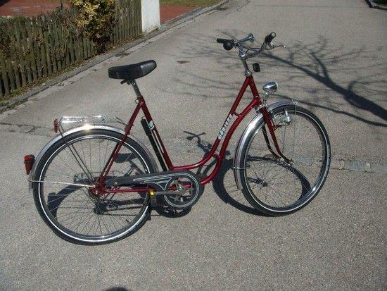 Stadtradl