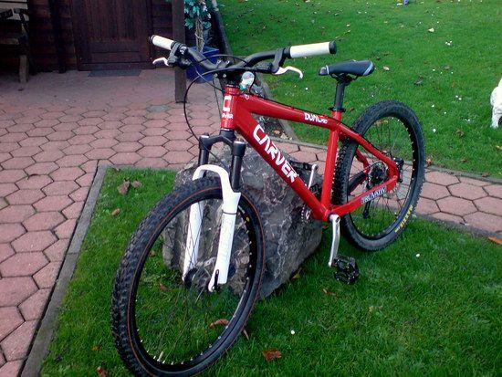 Bike meiner Süßen