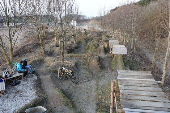 d-trails