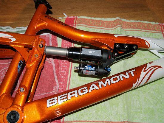 Bergamont Big Air 9.8