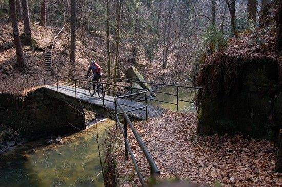 Försterbrücke