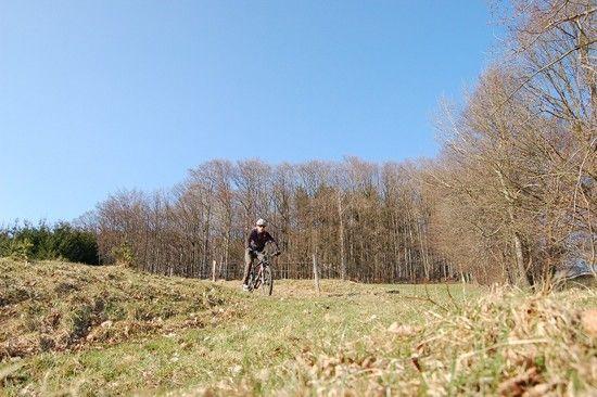 Unger - Downhill
