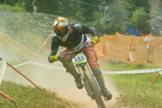 Ride hard feel free