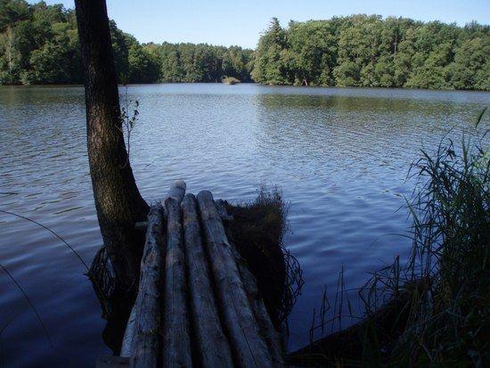 Schlaubetal Wirchensee