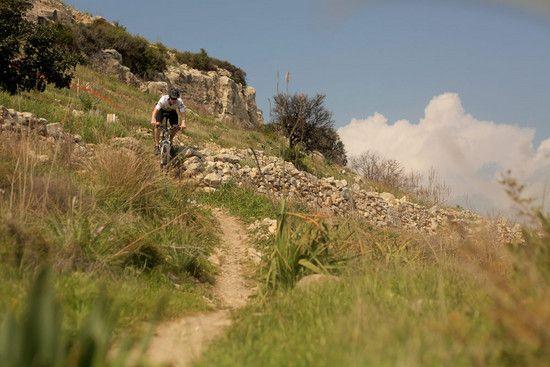 Zypern Madbiker