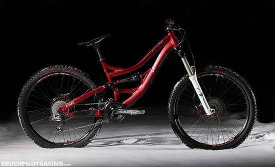 Specialized SX 2010