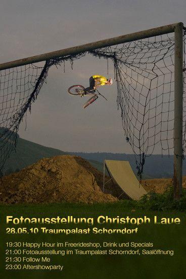 Fotoausstellung Christoph Laue
