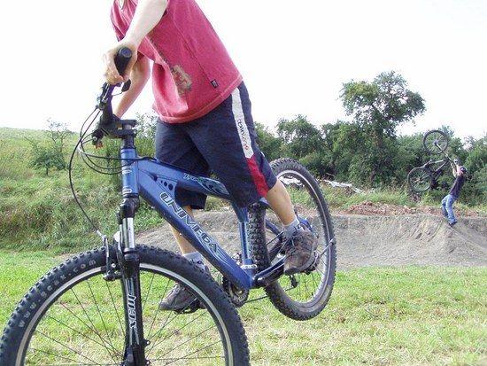 Bikernachwuchs ;-)