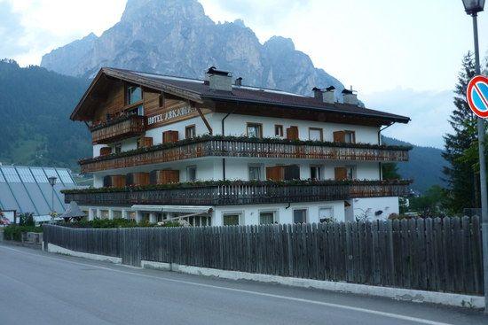 Hotel Arkadia it