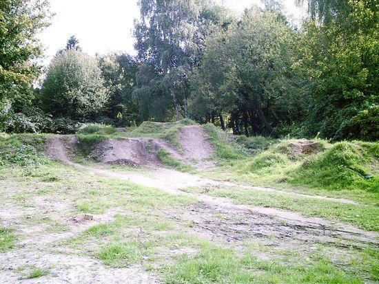 Dirtspot Stadthagen