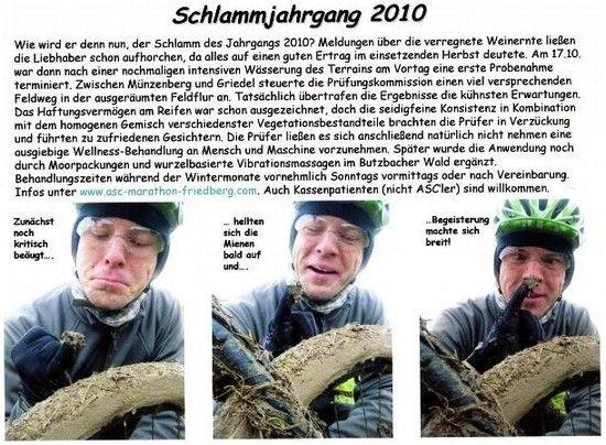 Schlamm2010