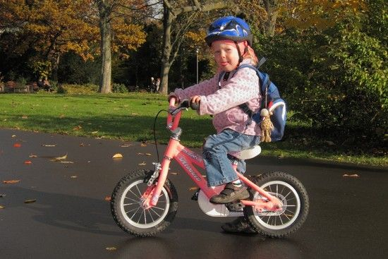 lollibike pedal kl