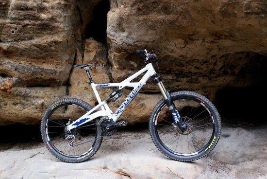 6.Bike - Cannondale Prophet X