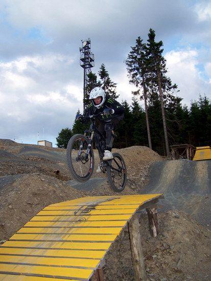 Conti Track