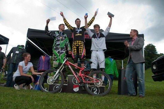 Bayerische Meisterschaft Osternohe 2011