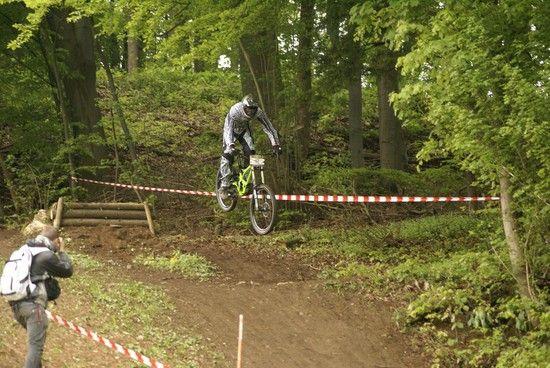 Bayerische Meisterschaft 2010
