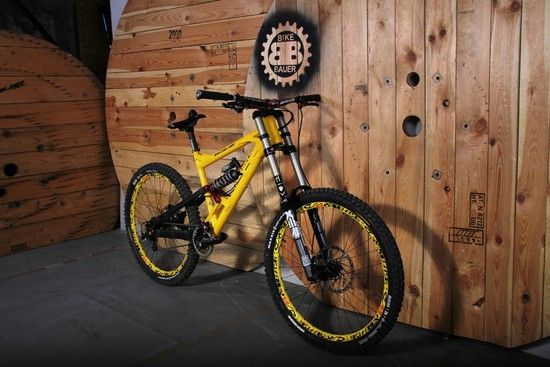 ION ST -BikeBauer-