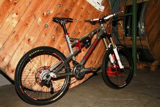 Helius AM 2011 BikeBauer