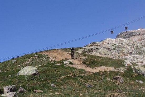 Alpes d´huez