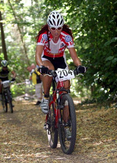 DM Wetter/Ruhr MTB 2007 Katrin Schwing