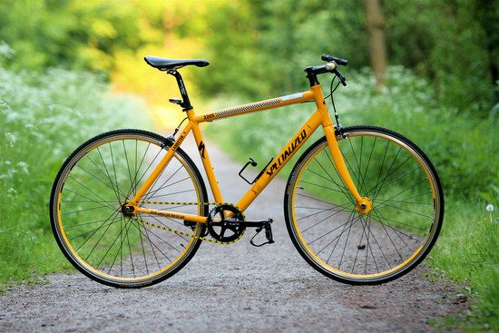 Specialized Langster NYC