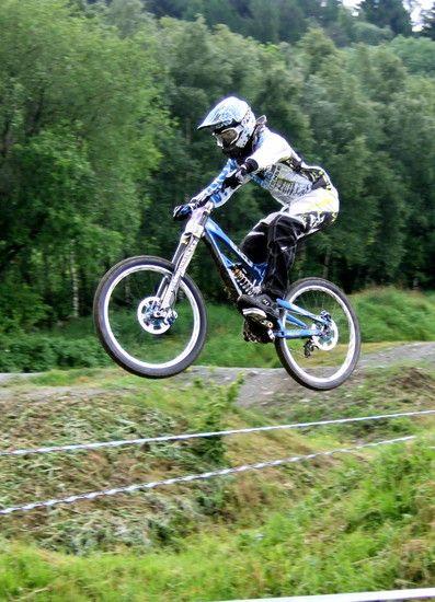 DownhillI Wheels of Speed 2009 Willingen