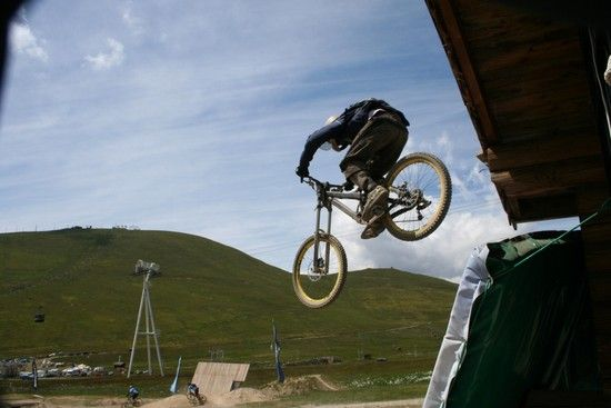 Alpe d´Huez 2009