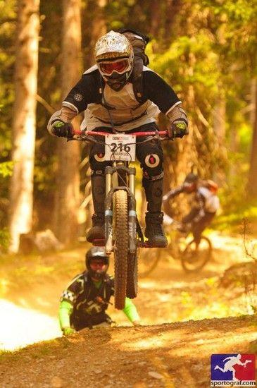 TBA 2011 Specialized Enduro