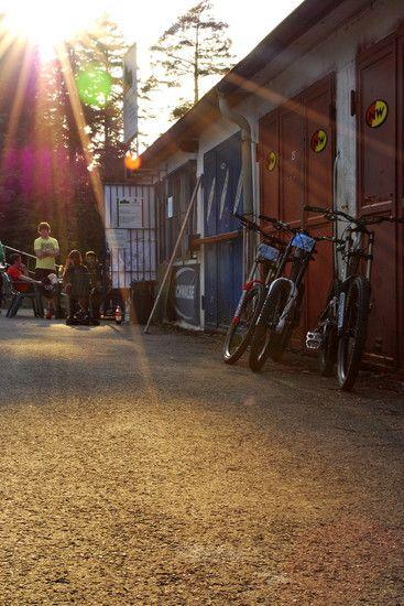 Wildbad - Garagen