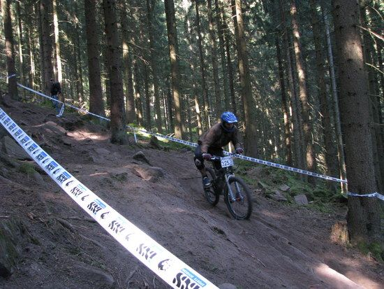 IXS Cup Wildbad