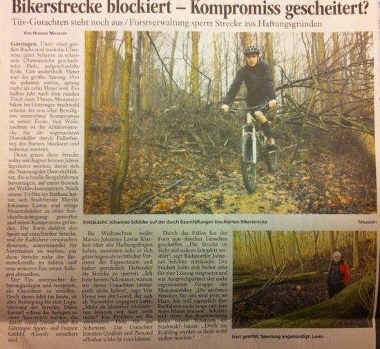 Tageblatt 14.1.2012