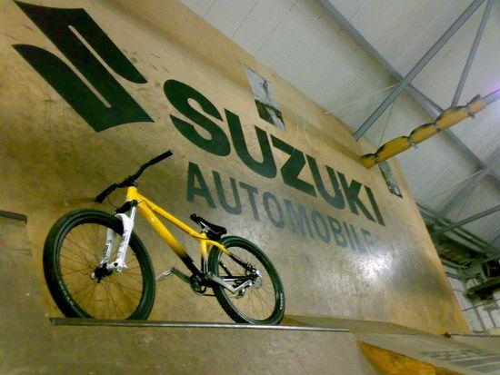 Mein Rad <3