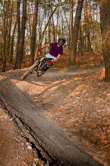 H Trail
