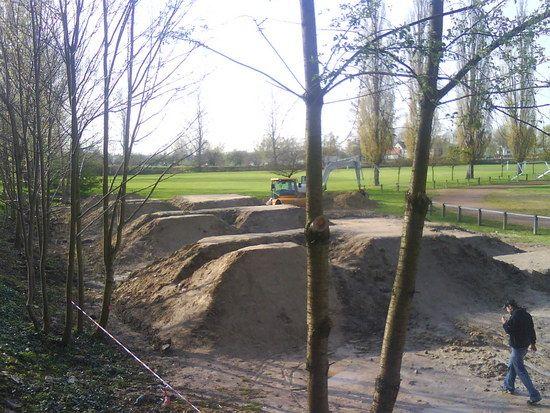 Dirt-Park Gernsheim