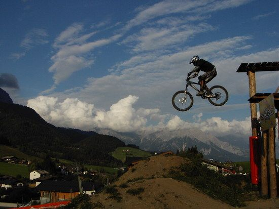 RM7 in Leogang