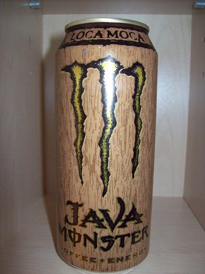 MonsterDrink