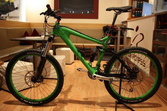 Basti Bike 1230998950